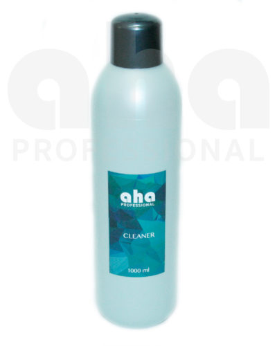 CLEANER 1000 ML - AHA PROFESSIONAL