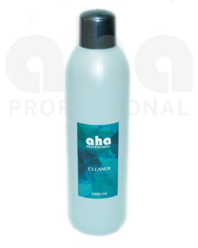 CLEANER 1000 ML - AHA PROFESSIONAL